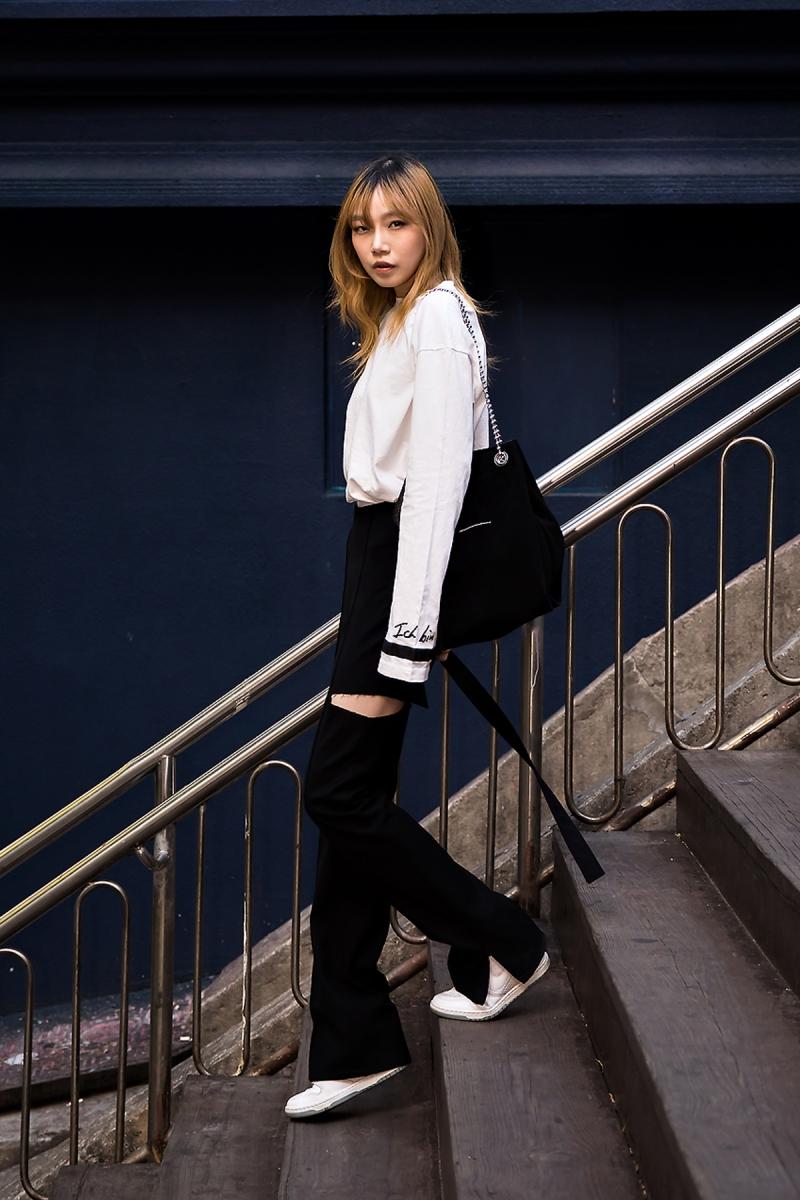 Lee Juyeon, Street Fashion 2017 in Seoul.jpg