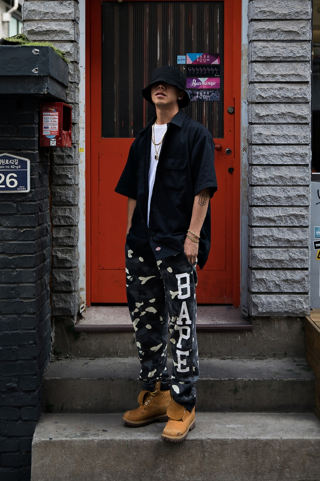 Yang Euijin, Street Fashion 2017 in Seoul.jpg