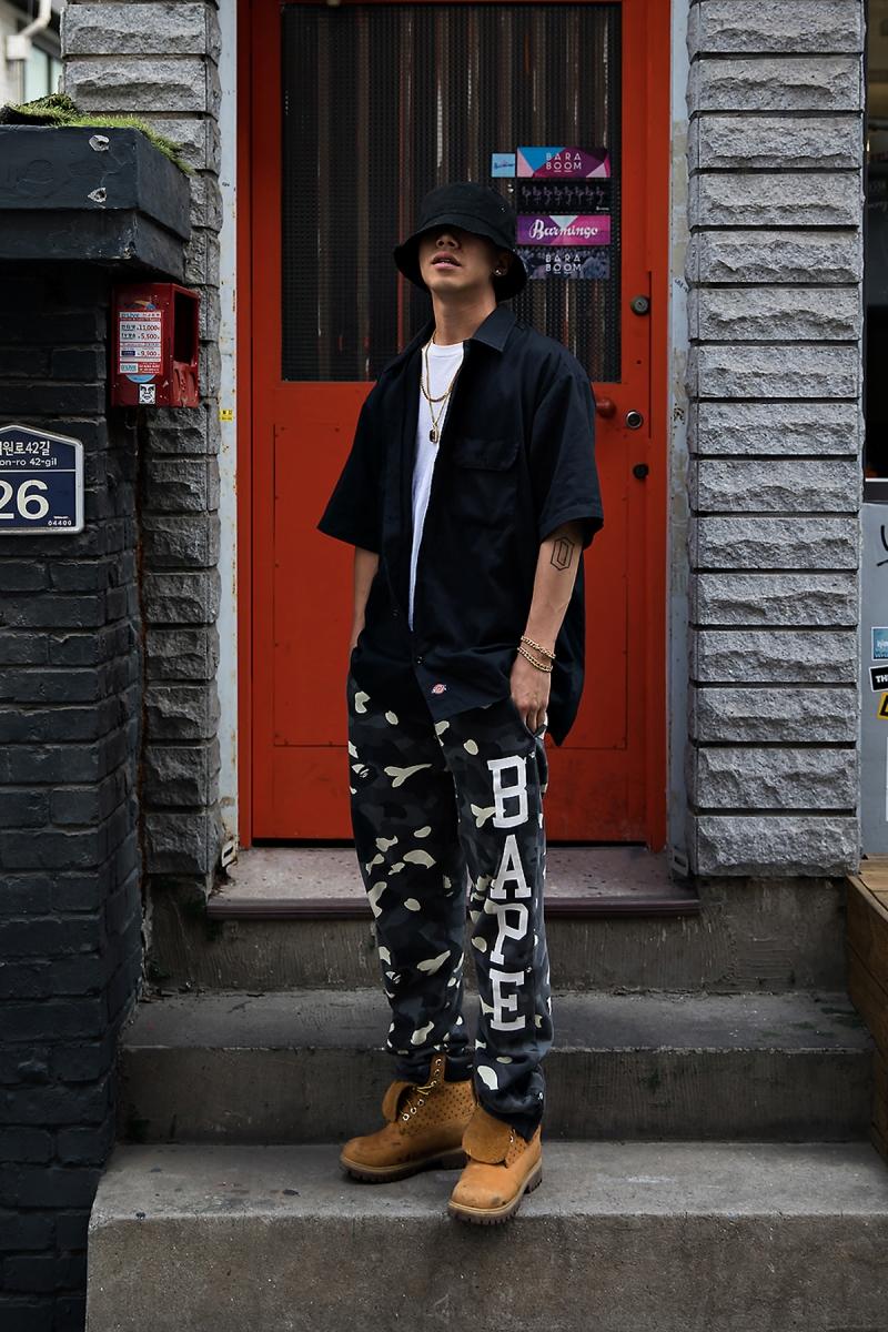 Yang Euijin, Street Fashion 2017 in Seoul.jpg