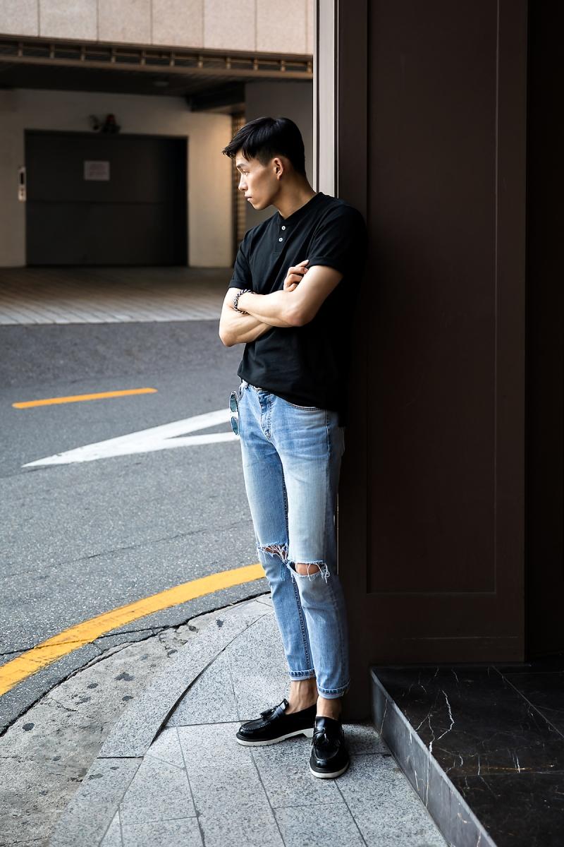 Byun Junseo, Street Fashion 2017 in Seoul.jpg