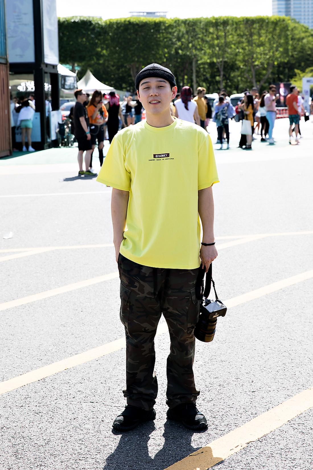 Kim Jin, Ultra Music Festival 2017 in Seoul.jpg