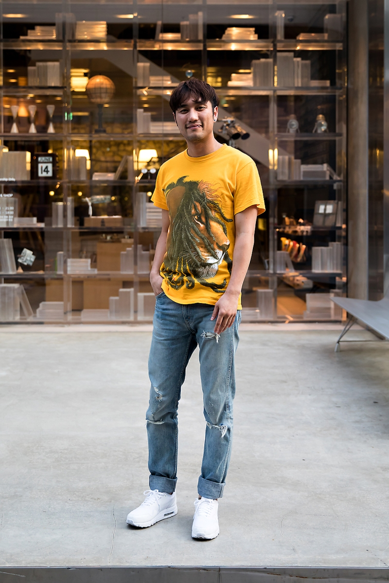 Lee Minkyu, Street Fashion 2017 in Seoul.jpg