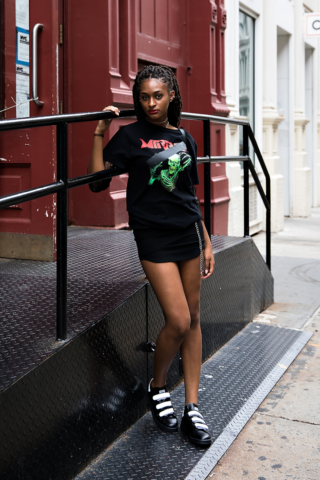 Alexis Marshall, Street Fashion 2017 in New York.jpg
