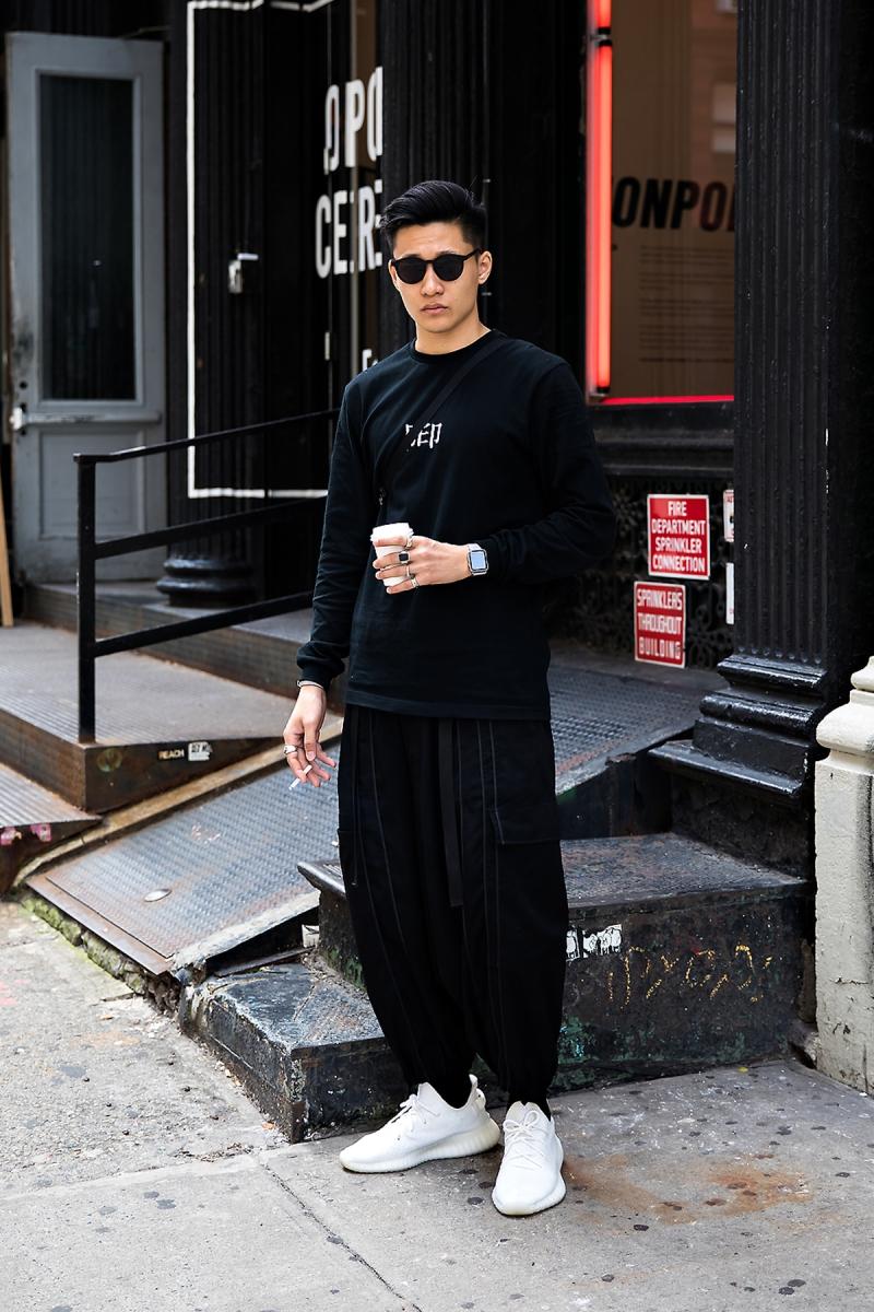 Brian Tu, Street Fashion 2017 in New York.jpg