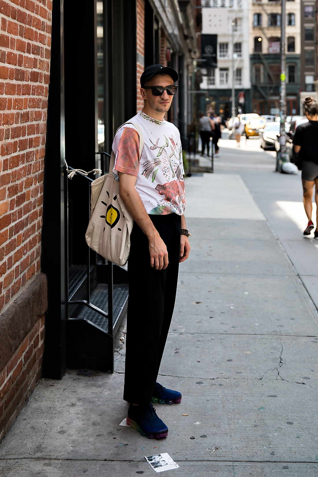 Ilya Vershinin, Street Fashion 2017 in New York.jpg