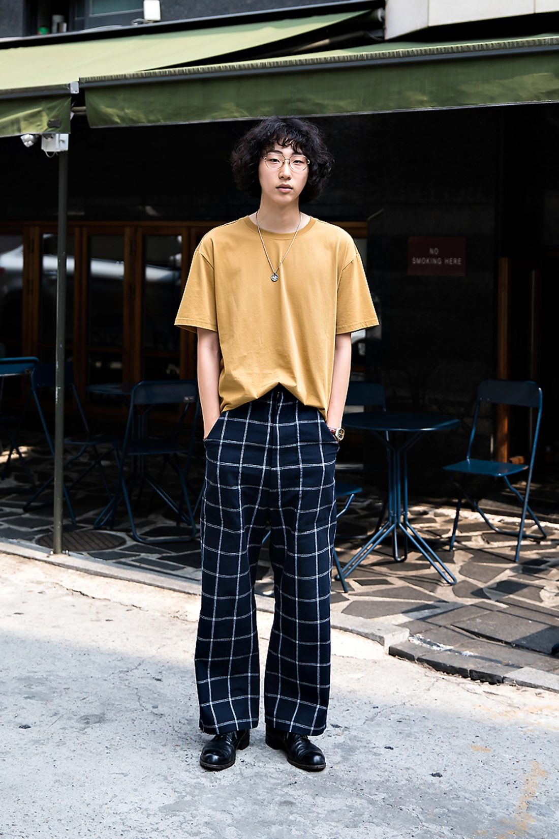 Im Dongryul, Street Fashion 2017 in Seoul.jpg