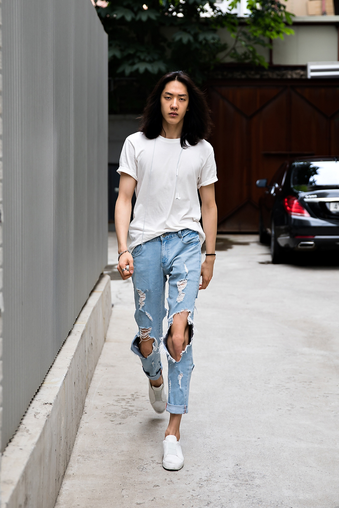 Jang Taehee, Street Fashion 2017 in Seoul.jpg