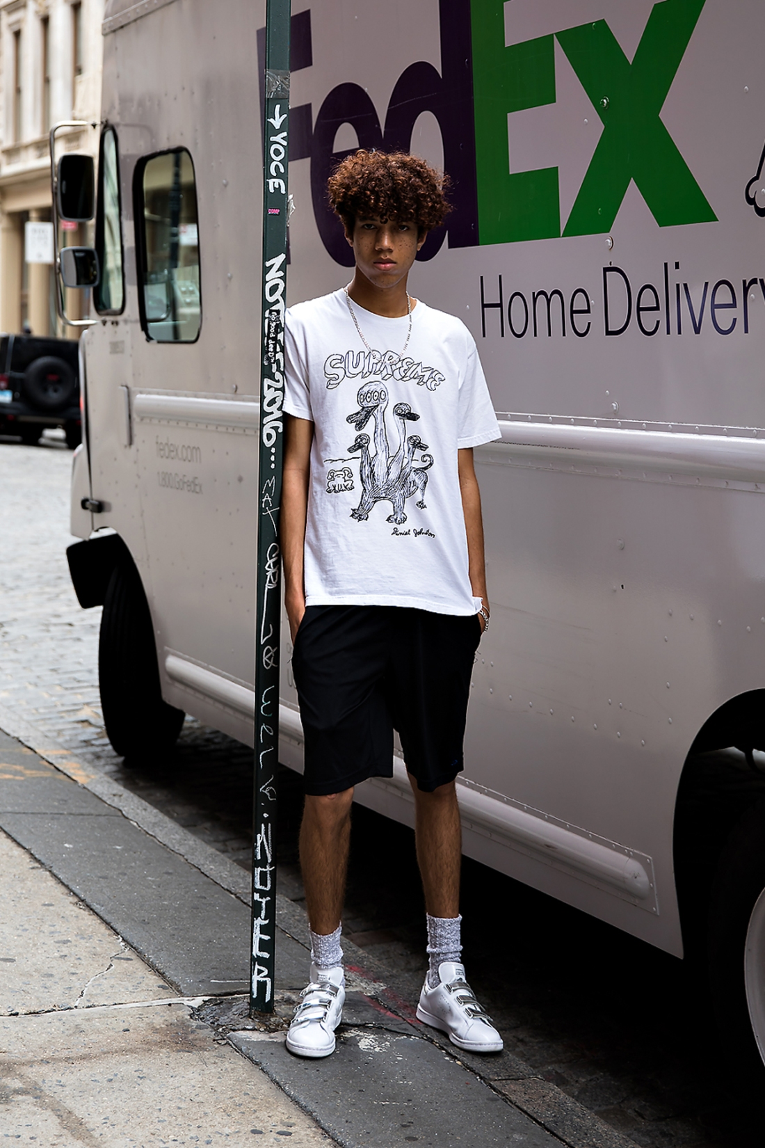 Jaron Foster, Street Fashion 2017 in New York.jpg