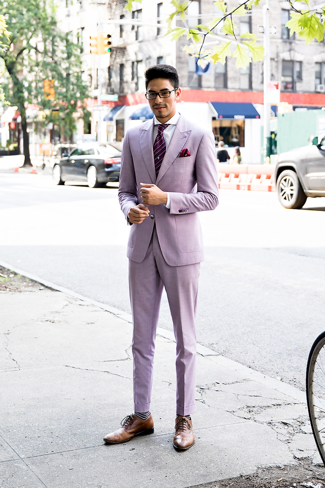 Joshua Zecena, Street Fashion 2017 in New York.jpg
