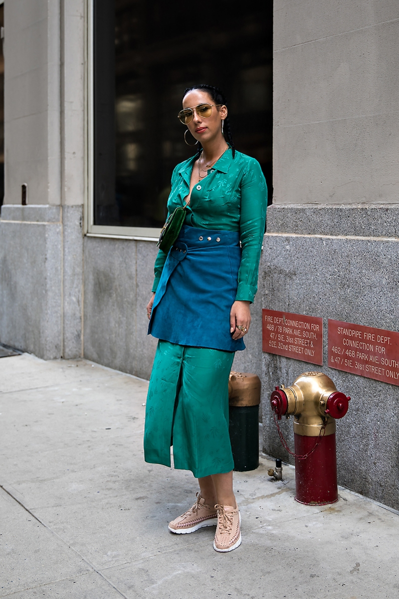 Julia Lang, Street Fashion 2017 in New York.jpg