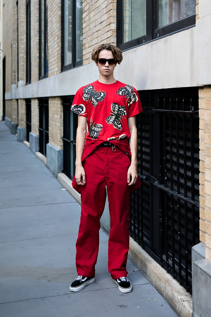 Kam, Street Fashion 2017 in New York.jpg