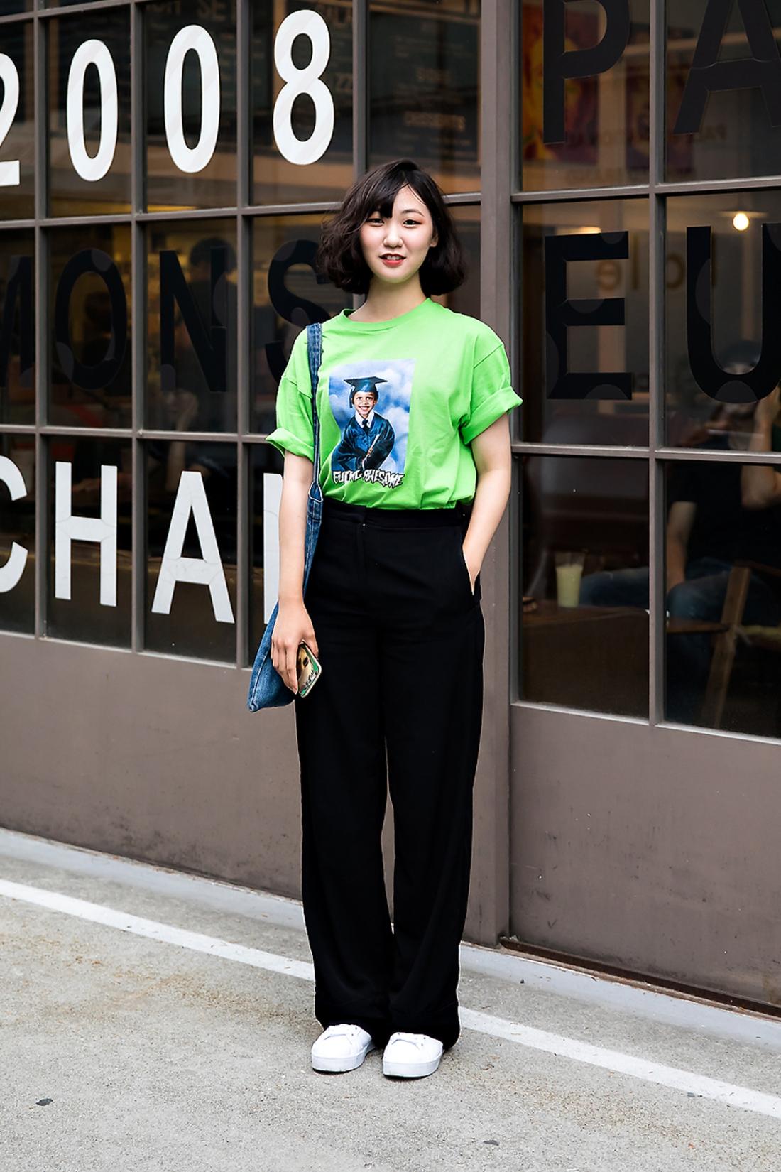 Kim Sungmin, Street Fashion 2017 in Seoul.jpg