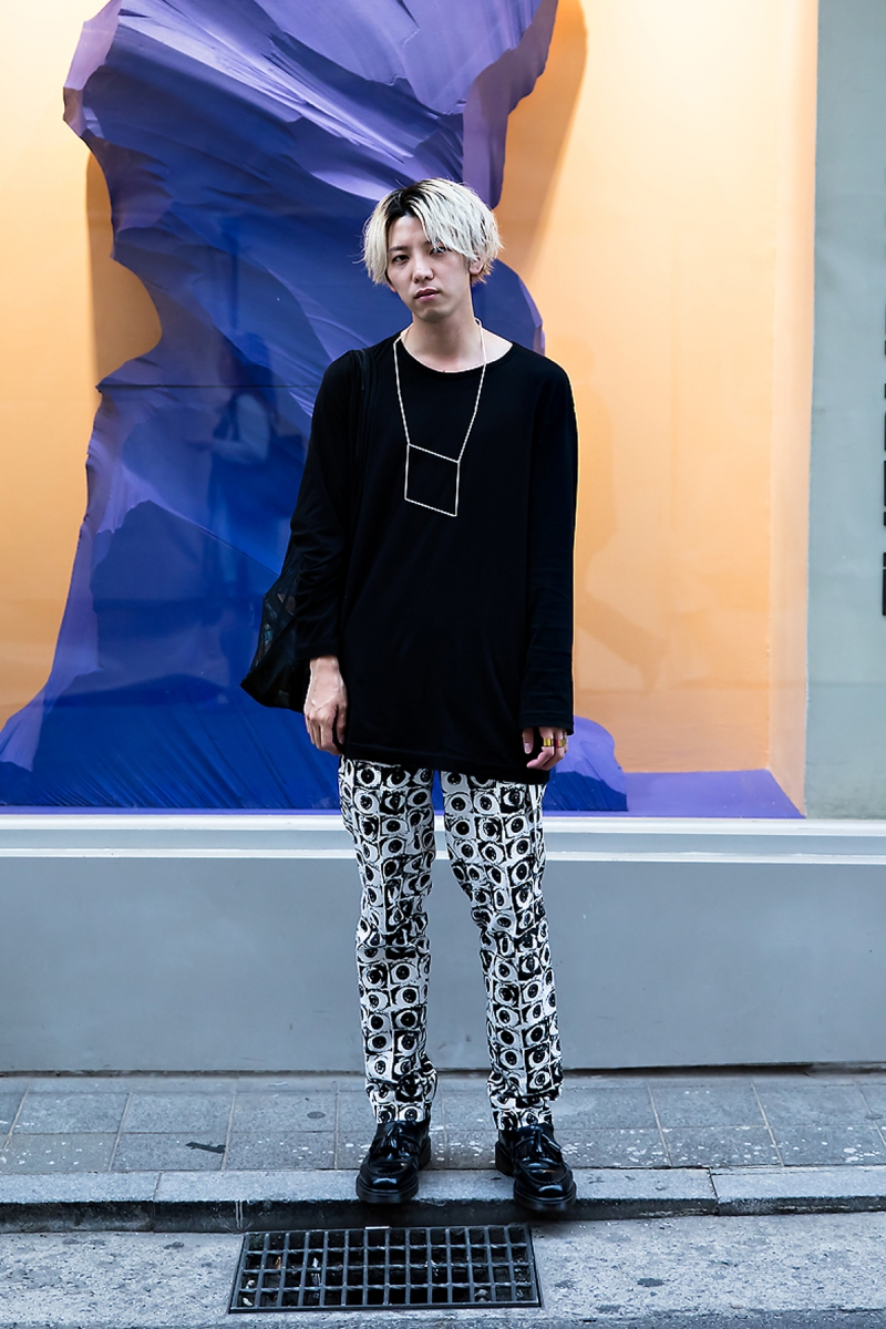 Kyohei, Street Fashion 2017 in Seoul.jpg