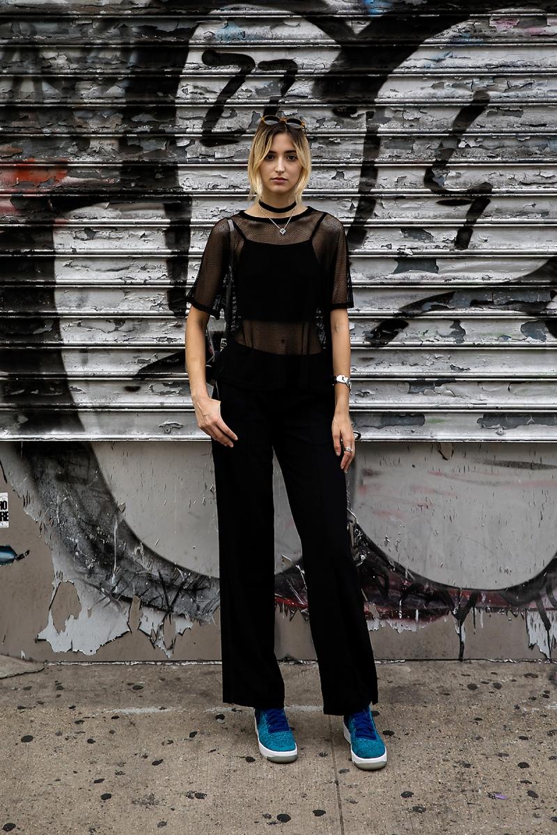 Zoë Fromer, Street Fashion 2017 in New York.jpg