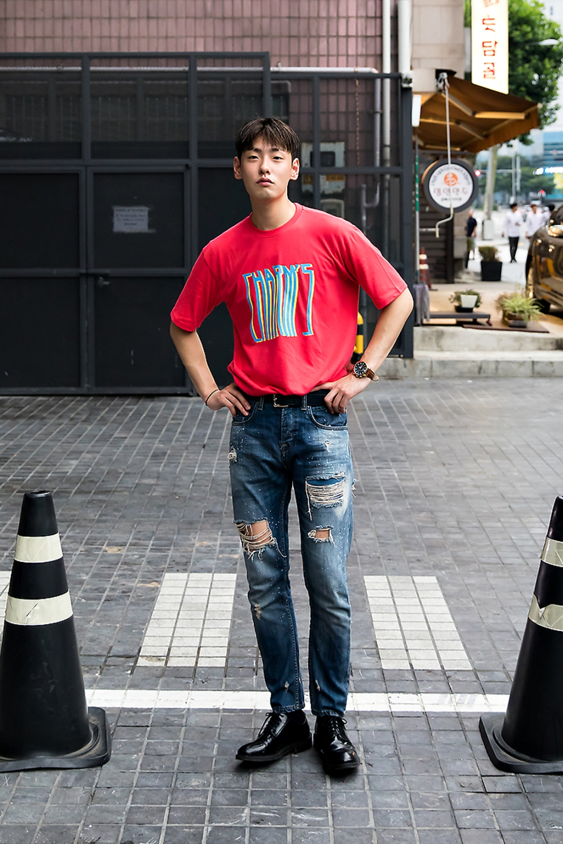 Bang Juho, Street Fashion 2017 in Seoul.jpg