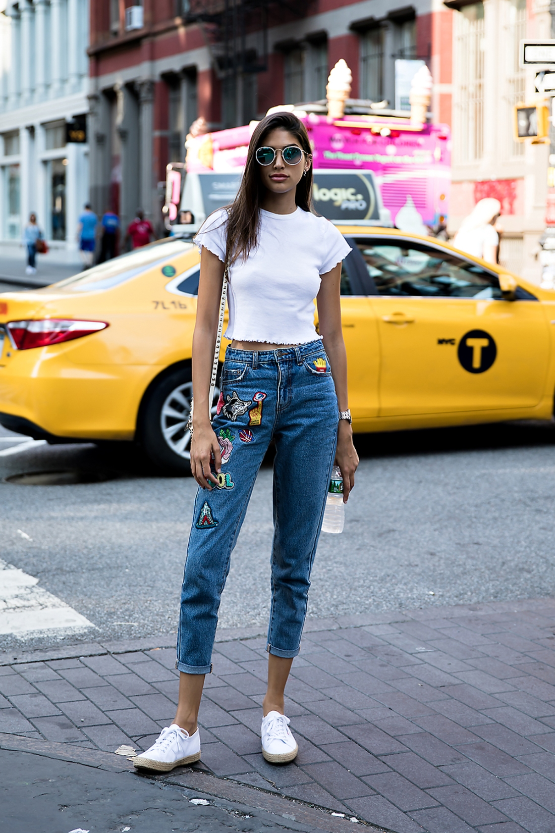 Laraghraoui larakusez, Street Fashion 2017 in New York.jpg