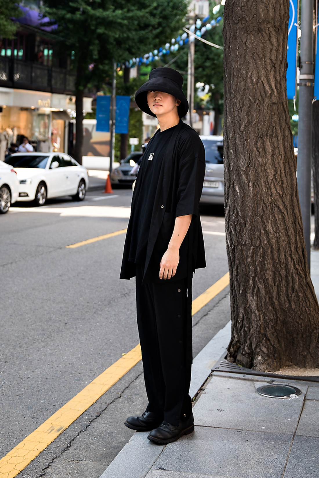 Do Hakyoung, Street Fashion 2017 in Seoul.jpg