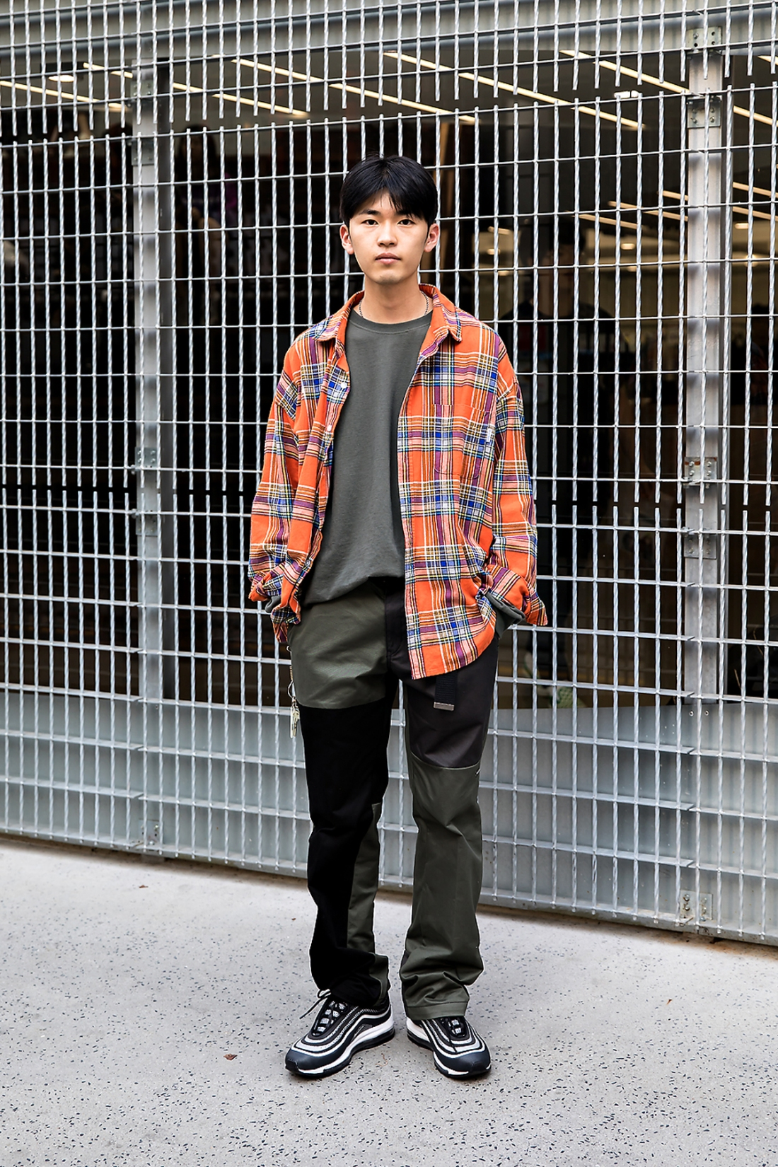 Gu Heekyung, Street Fashion 2017 in Seoul.jpg