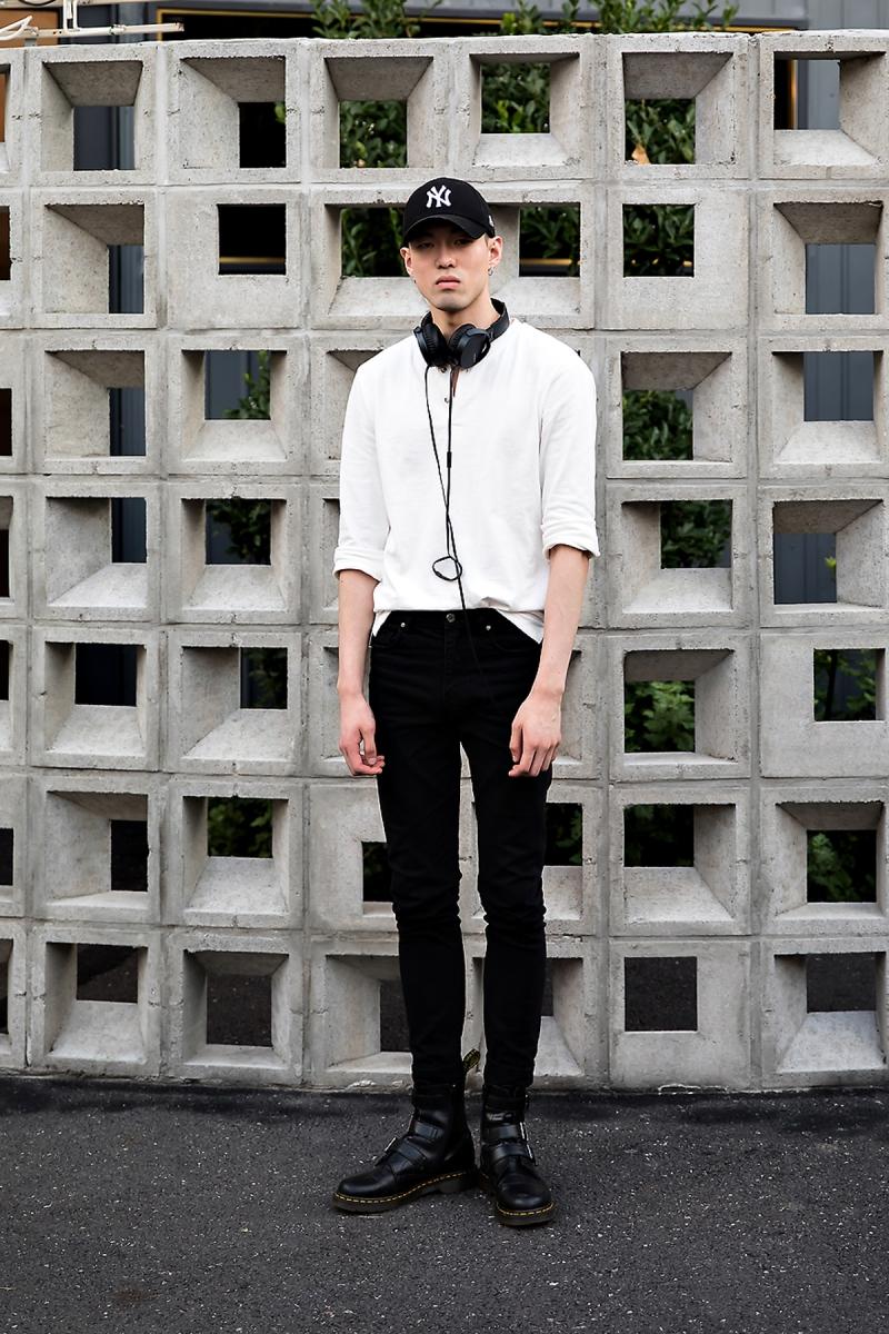 Kim Chanil, Street Fashion 2017 in Seoul.jpg