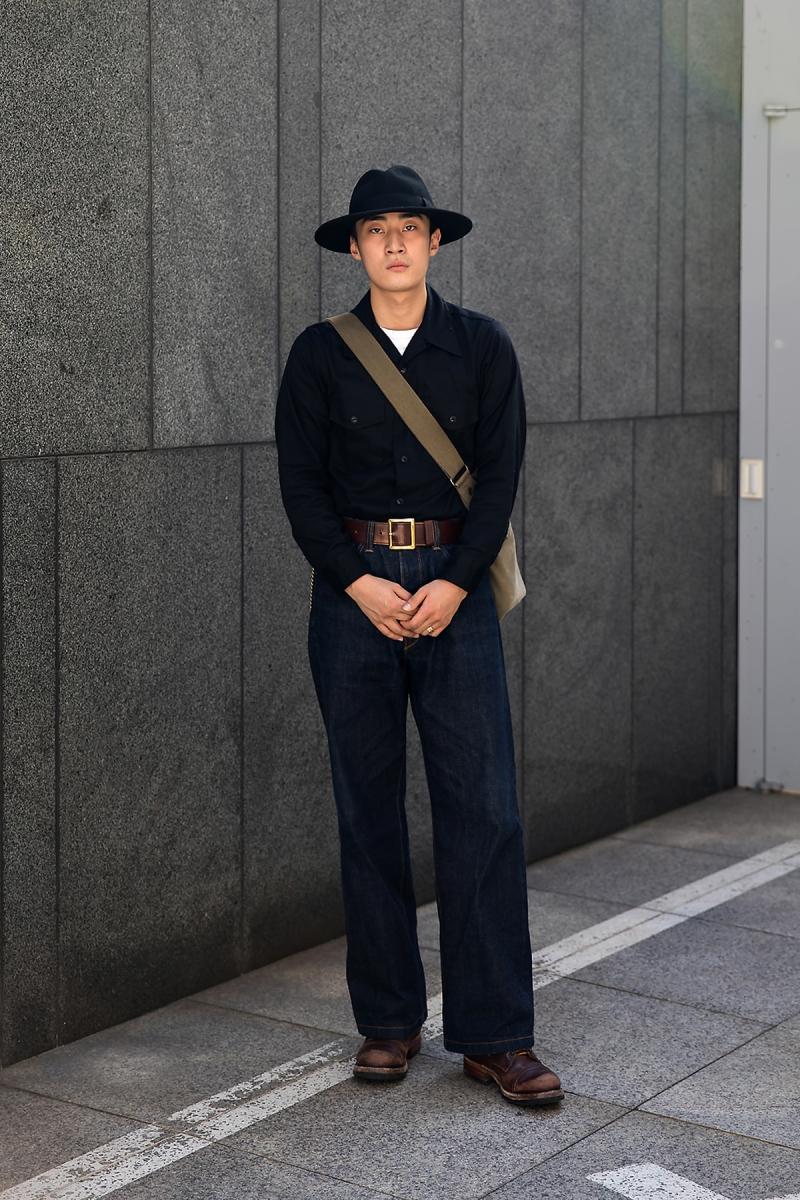 Kim Doum, Street Fashion 2017 in Seoul.jpg