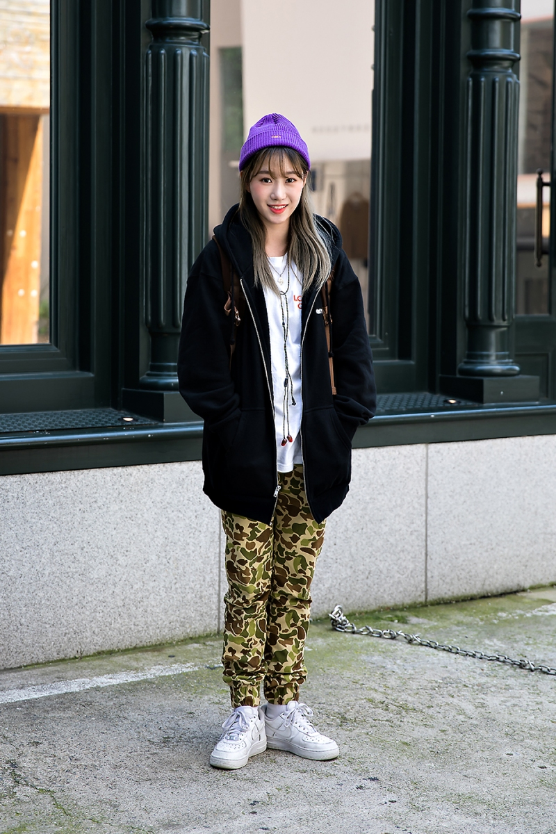 Park Gaeul, Street Fashion 2017 in Seoul.jpg