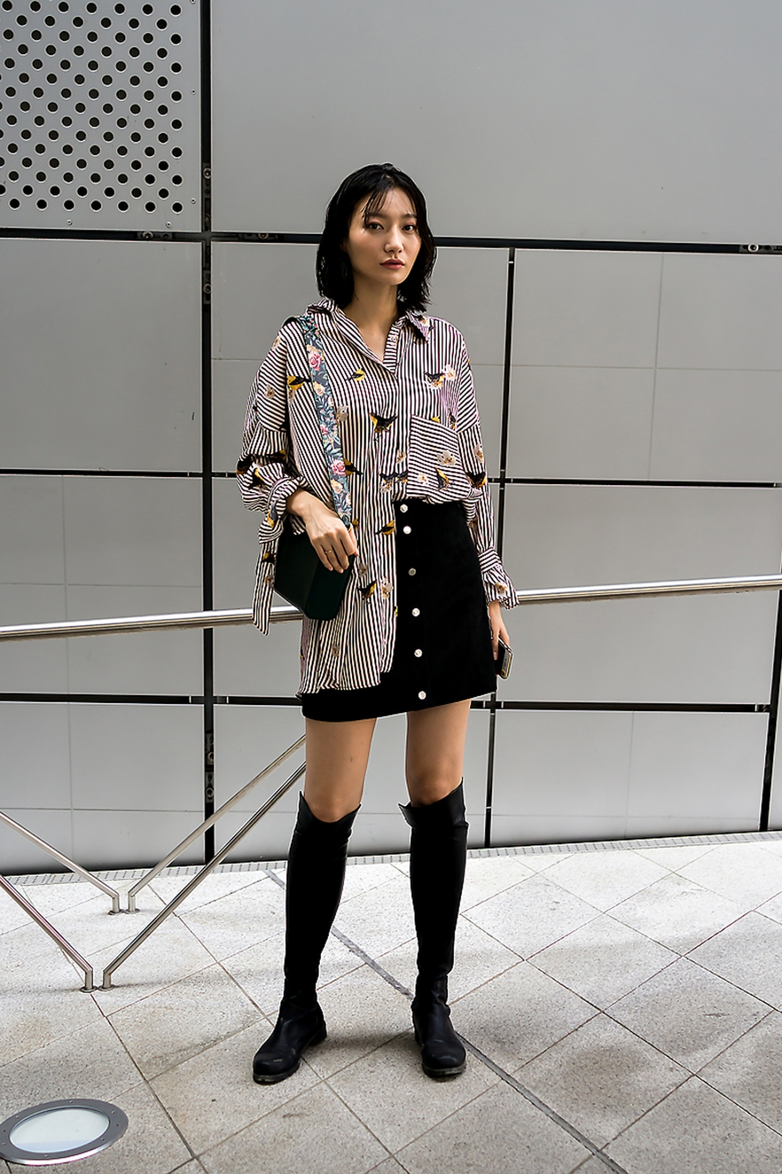 Cho Kyungeun, SEOUL FASHION WEEK 2018SS.jpg