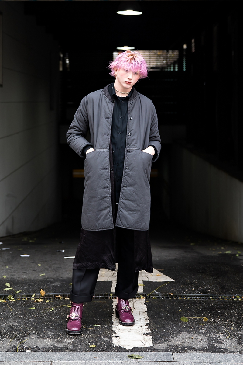 Easton payne, Street style men winter 2017 in seoul