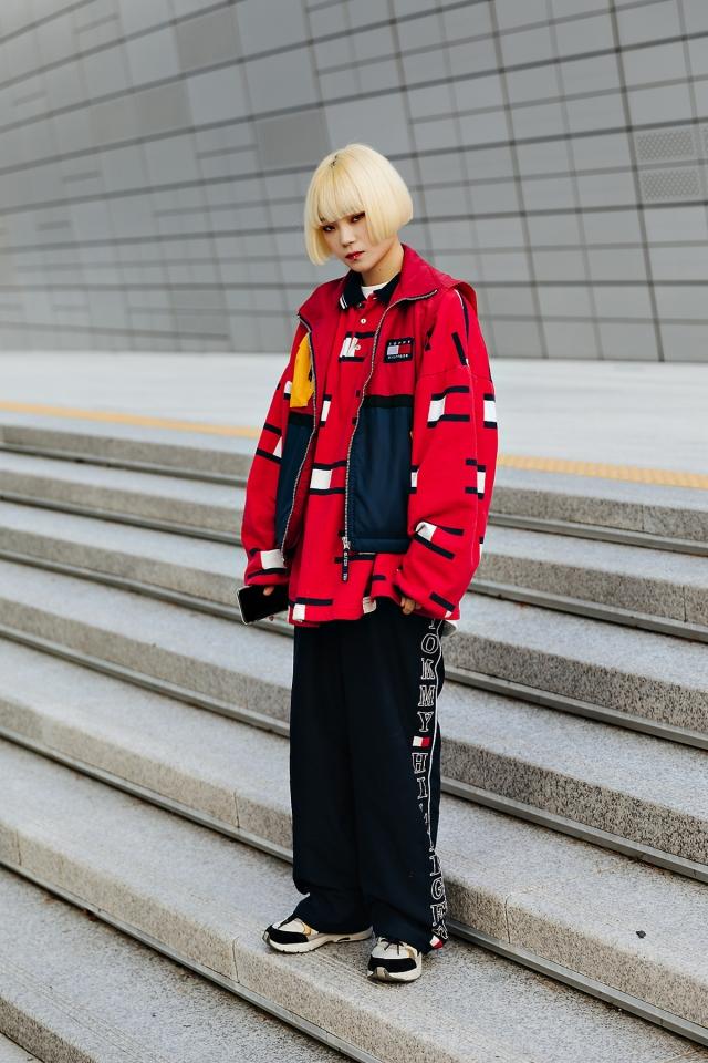 SEOUL FASHION WEEK STREETWEAR WOMENS 2019SS 7